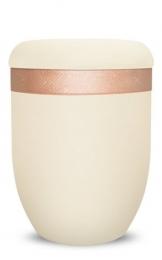 Urne Urncape basic_CB151/Bordüre Pink Carnation