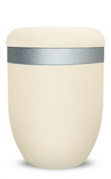 Urne Urncape basic_CB152/Bordüre Aqua