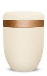 Urne Urncape basic_CB153/Bordüre Cappuccino