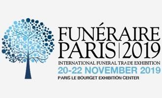 Logo Funeral Paris 2019