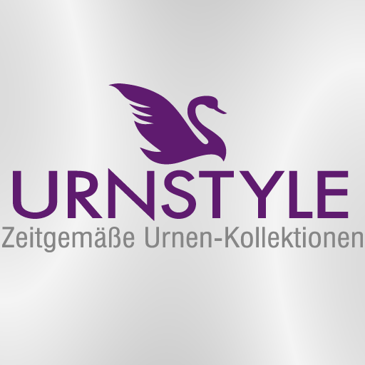 Urnstyle Zeitgemäße Urnen-Kollektionen Logo