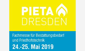 Logo Pieta Dresden 2019